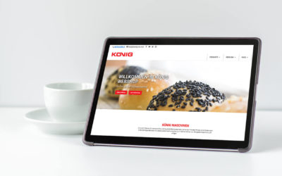 Welcome to the Koenig webshop